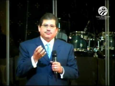 Salmo 119 - Tony Martín del Campo