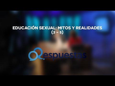 """Miguel Núñez  -   """"Educación Sexual: Mitos y Realidades"""" (3 de 5)"""