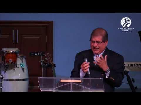 Un encuentro transformador - Tony Martín Del Campo