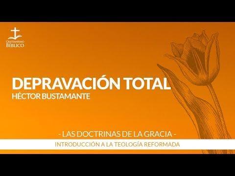 Héctor Bustamante - Depravación total
