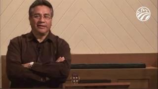 Chuy Olivares - El andar que agrada a Dios