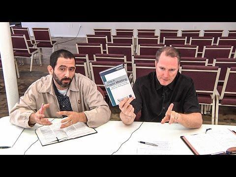 Tim Conway - La Reunión De Oración Corporativa