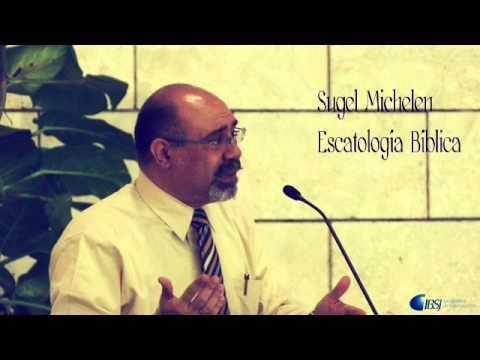 Escatologia - Cielo Nuevo Y Tierra Nueva - Sugel Michelen