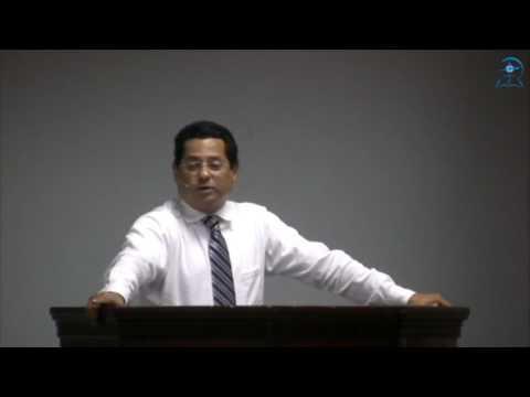 Pastor Héctor Santana - La Generosidad como Expresión de la Provision de Dios