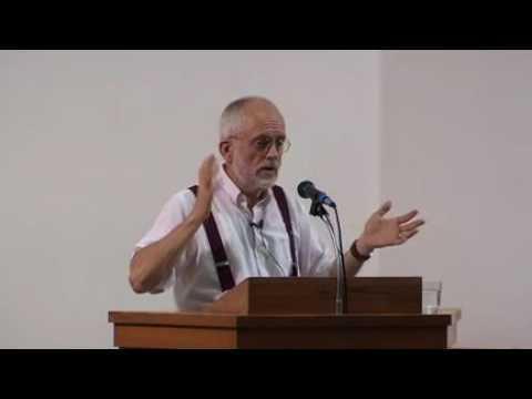 Luis Cano - Procedencia de Jesús. Juan 7:25-36.