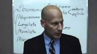 Historia de la Iglesia ( Perseguida ) - Parte 3/3 - Larry Trotter