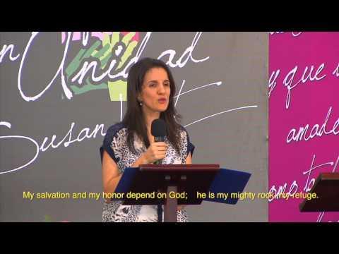 Testimony: Rosalia Saladín De Marmolejos