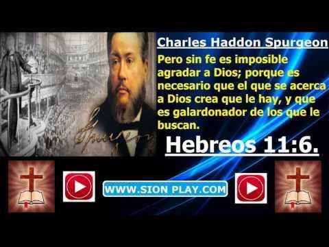 La Fe  (Charles Haddon Spurgeon)
