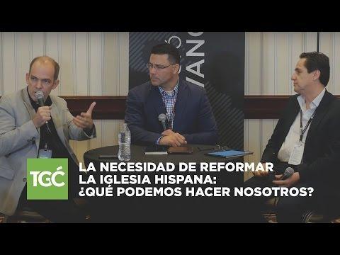 ¿Qué podemos hacer nosotros? para  reformar la iglesia hispana