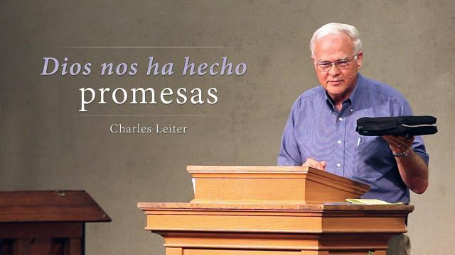 Consejos Para Comenzar una Nueva Iglesia - Charles Leiter