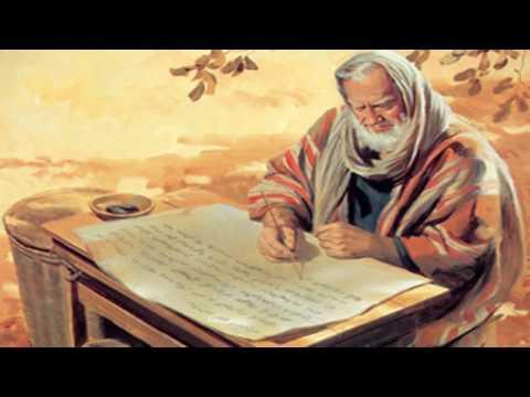 Carta A Timoteo - Chuy Olivares
