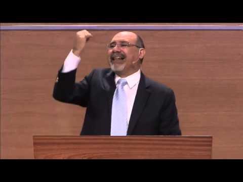 """Pastor: Sugel Michelén - """"Viviendo en un mundo paradojico"""""""