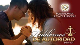Enseñando con autoridad - Salvador Pardo
