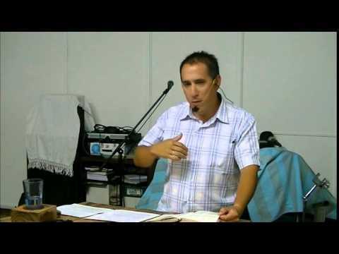 Victor Peralta  - El Evangelio De Mateo - N°9 (1ra Parte)