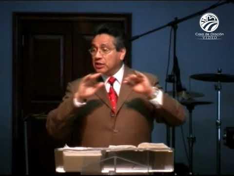 Discípulos que dan fruto - Chuy Olivares