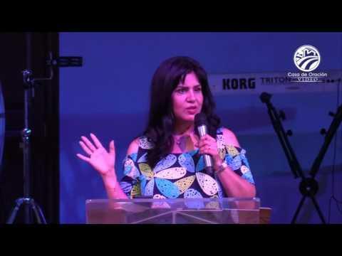 Lo que te distrae de escuchar la voz de Dios - Cristina García