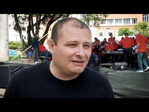 Orquesta de Houston llevó música, amor y esperanza a los necesitados en Costa Rica