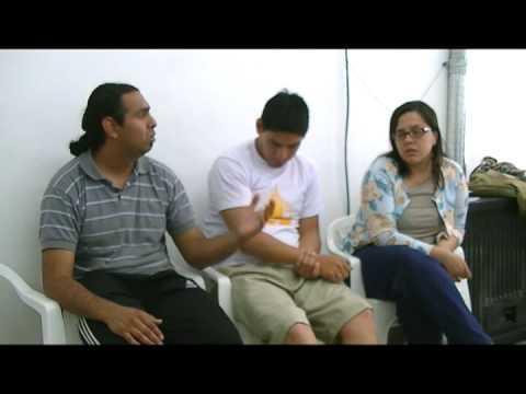 Testimonio De Conversión - Frank Córdoba Y Bruno Toro