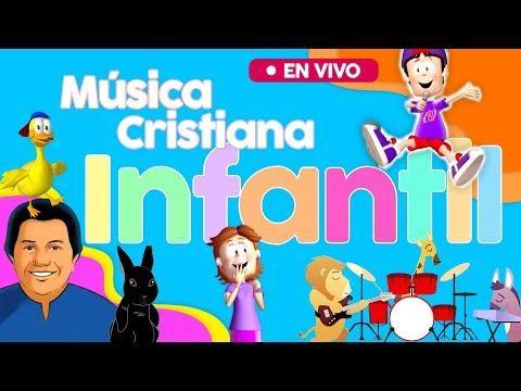 ¡¡EN VIVO!! Heaven Kids - Música Cristiana infantil