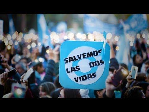 El aborto no seguirá siendo ilegal en Argentina. - Argentina celebra