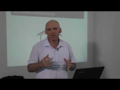 Pr. Sergio Ruiz - El Gobierno de la Iglesia- Serie: Confesión de Fe Bautista 1689