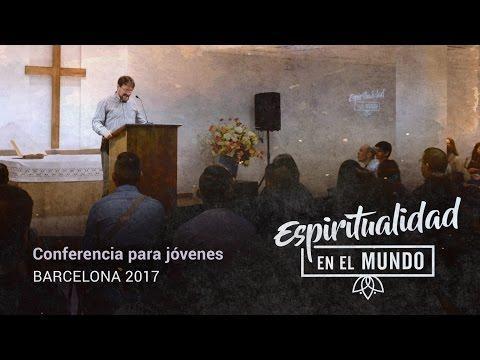 David Barceló - Espiritualidad en el Mundo