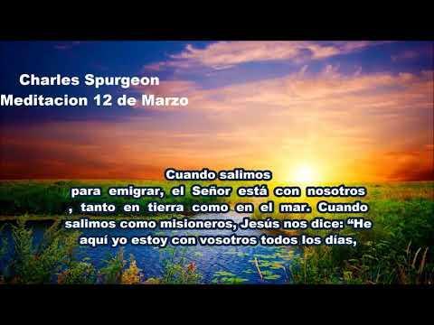 Devocional - 12 De Marzo -Charles Spurgeon -  Nosotros somos el Israel Verdadero..