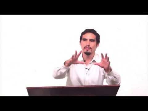 El Poder De Dios En La Vida Regenerada Parte 1 - Aarón Block