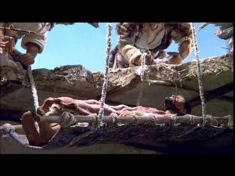 Predica - El Enfermo Que Se Tuvo Que Quedar - Charles Spurgeon