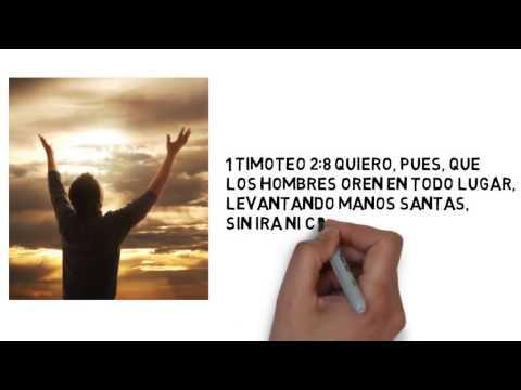 Fundamentos De La Oración -Misael Correoso