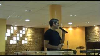 Nicolás Tranchini - ¿Que debería ser la iglesia? Unos a otros