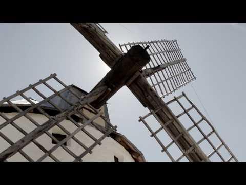 Una oración por Castilla La Mancha