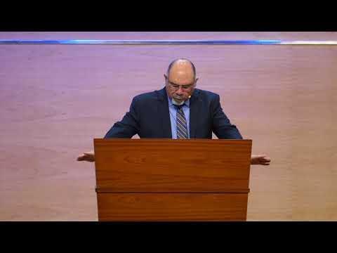 Ps. Sugel Michelén - ¡El Señor resucitó! ¡Aleluya!  Marcos 16:1-8