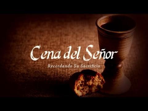 Culto de Adoración Iglesia Bíblica del Señor Jesucristo (6:00 PM)