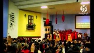 Julio Márquez - Alabanza y adoración