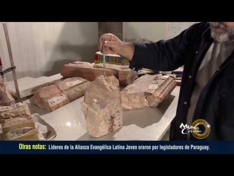 Conozca cada detalle de la restauración de la iglesia del Santo Sepulcro