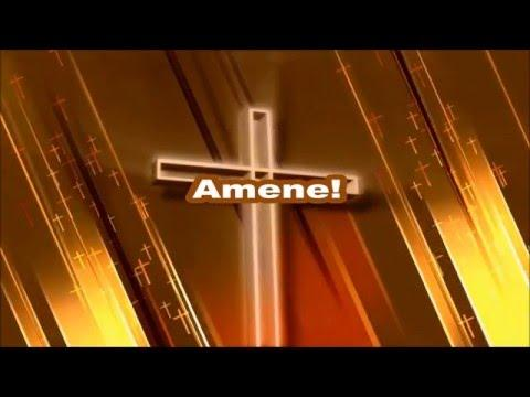 Mensaje Biblico Alentador Parte - 2