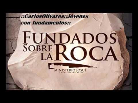 jóvenes Con Fundamentos  - Carlos Olivares