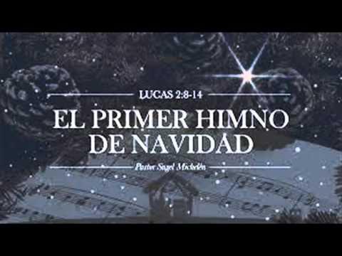 Sugel Michelen - El Primer Himno De Navidad