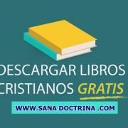 Descargar libros cristianos gratis y comprar