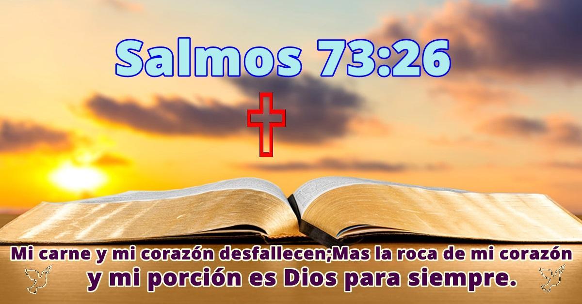 15 Versículos de la Biblia sobre la Dependencia de Dios