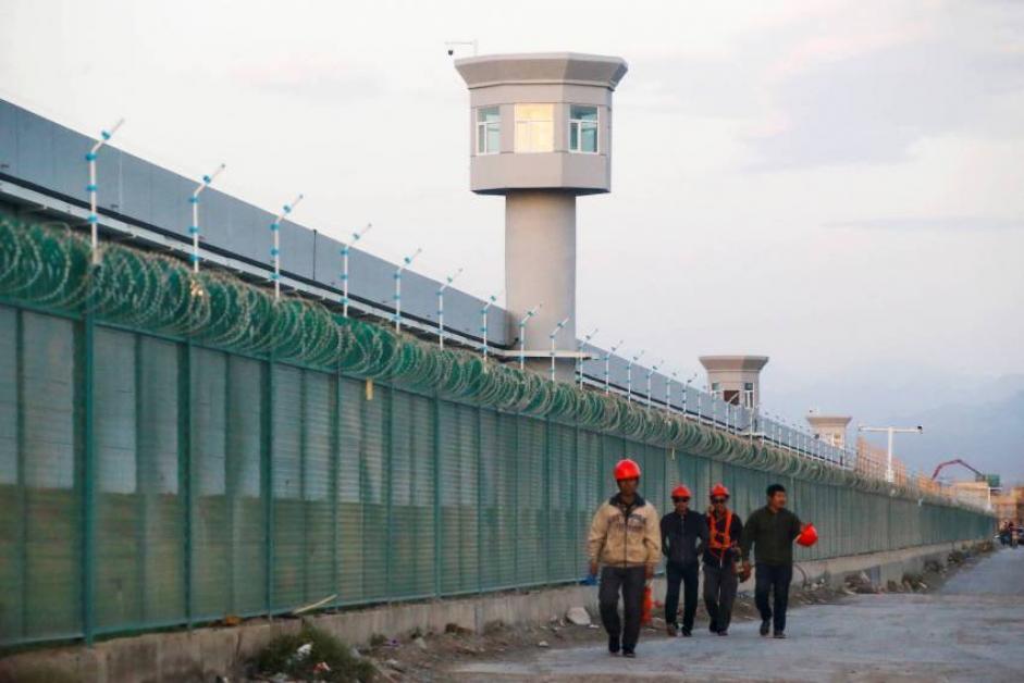 La China comunista encierra a los cristianos en centros de