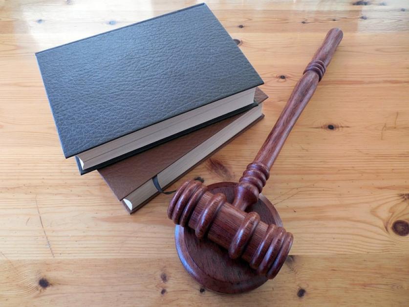 Derecho de veto - (1 Juan 5:14-15)