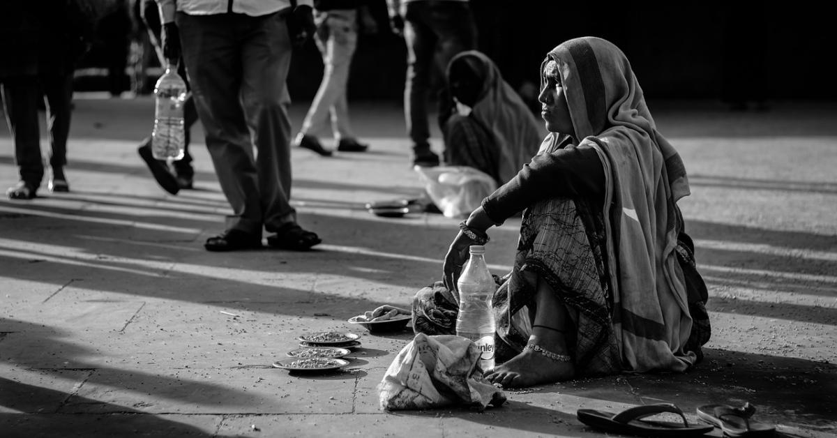 Los pobres de la manada pequeña (Santiago 2:5)
