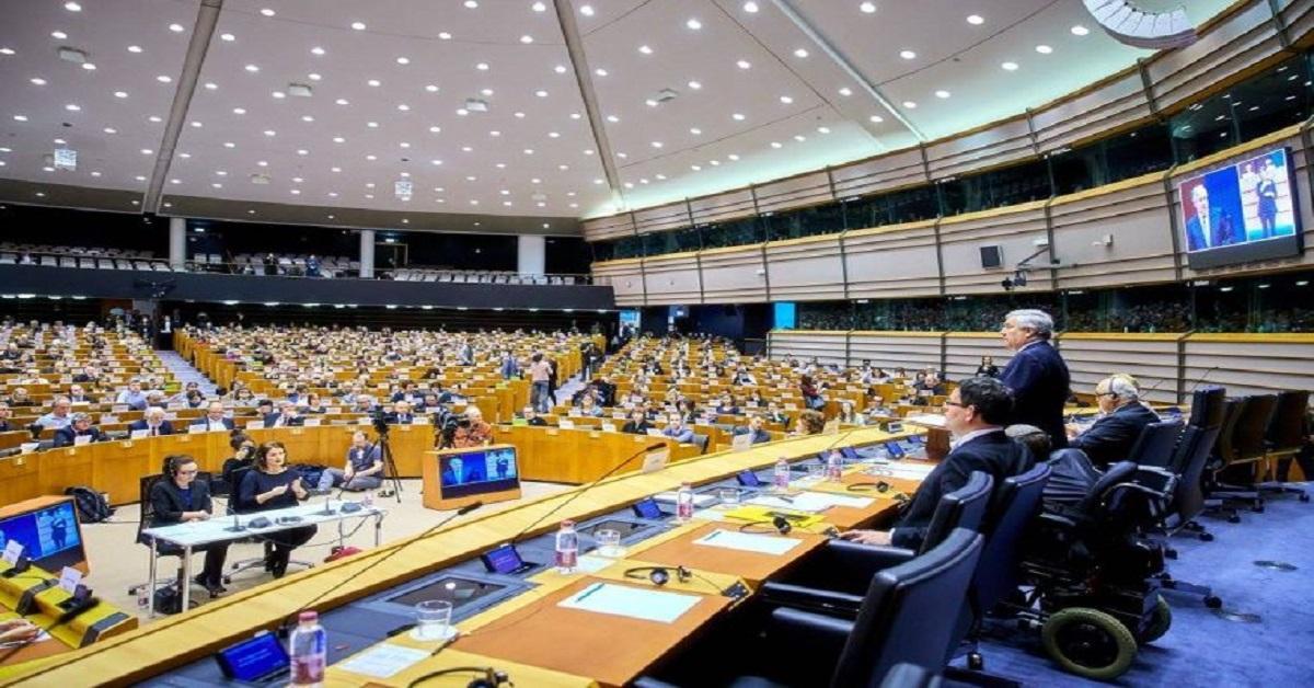 La UE debería aceptar la responsabilidad de proteger a las minorías religiosas en todo el mundo