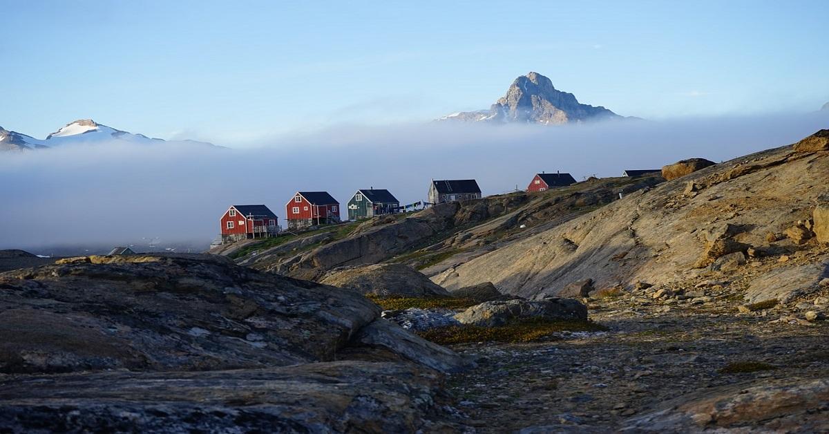 Razonamiento de un groenlandés cristiano