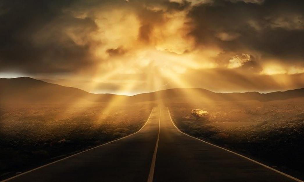 Luz y tinieblas (Juan 3:19)