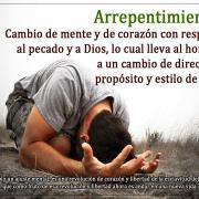 10 Versículos de la Biblia sobre el Arrepentimiento