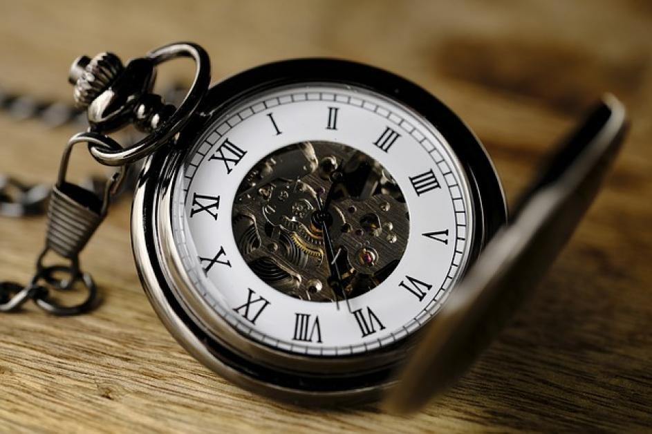 Las Señales de los Tiempos - Poema cristiana