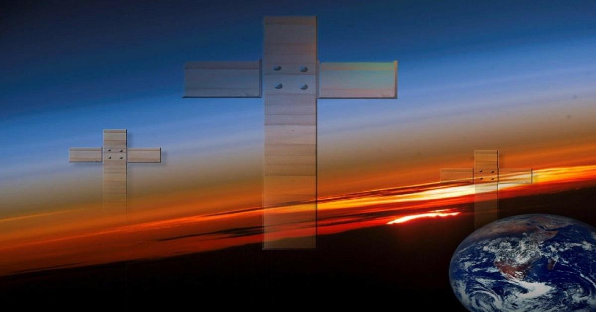 Mujer tomada en adulterio (Juan 8) - Una historia bíblica donde Jesús hace ejemplos del perdón
